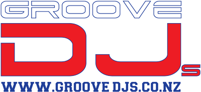 Groove DJs - Wedding DJ Entertainment in Tauranga