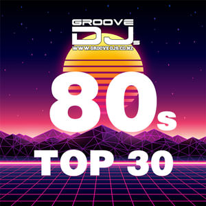 80s Music Charts - Top 30