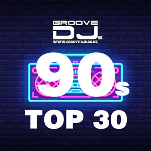 90s Music Charts - Top 30