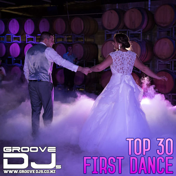 Top 30 First Dance Songs