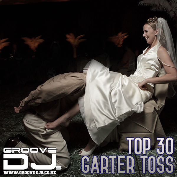 Top 30 Bouquet Toss Songs