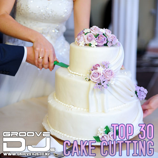 Top 30 Cake Cutting Songs